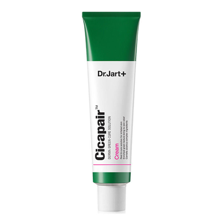 Dr. Jart+ Cicapair Derma Green Solution Cream 1.7 Oz / 50 ml 2017 New, , Dr.Jart+, KOREASTAGRAM- KOREASTAGRAM  |  BEAUTY IS IN OUR DNA