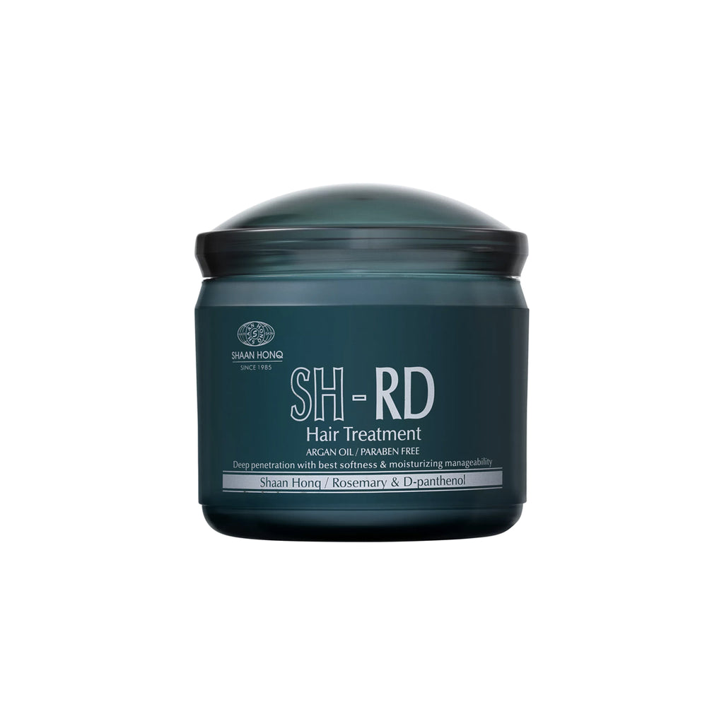 SHAAN HONQ SH-RD Nutra-Theraphy Protein Hair Mask 400 ml/13.53 Oz - KOREASTAGRAM