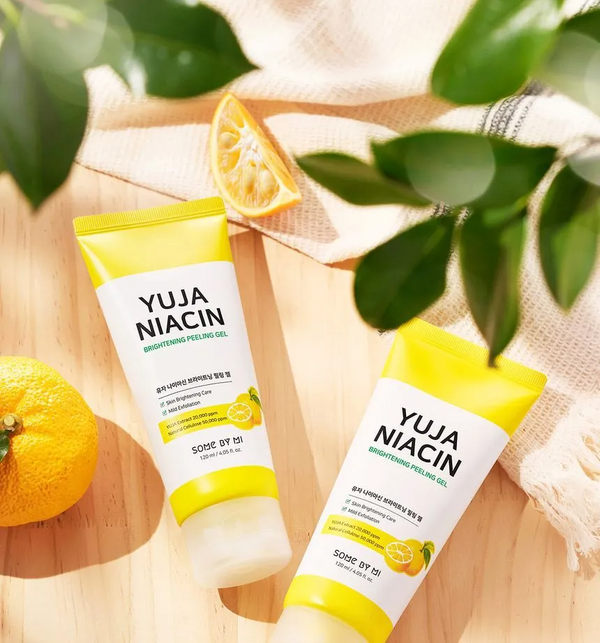 SOME BY MI Yuja Niacin Brightening Peeling Gel 150ml