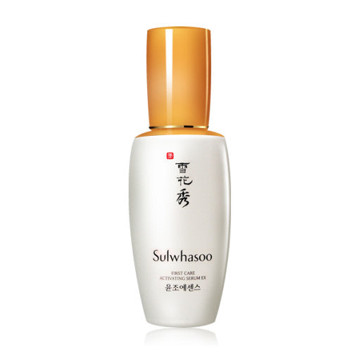 Sulwhasoo First Care Activating Serum 2 oz 60 ml, , Sulwhasoo, KOREASTAGRAM- KOREASTAGRAM  |  BEAUTY IS IN OUR DNA