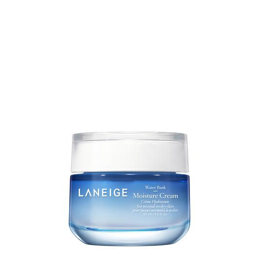 Laneige Water Bank Moisture Cream 1.6 fl.oz./50 ml