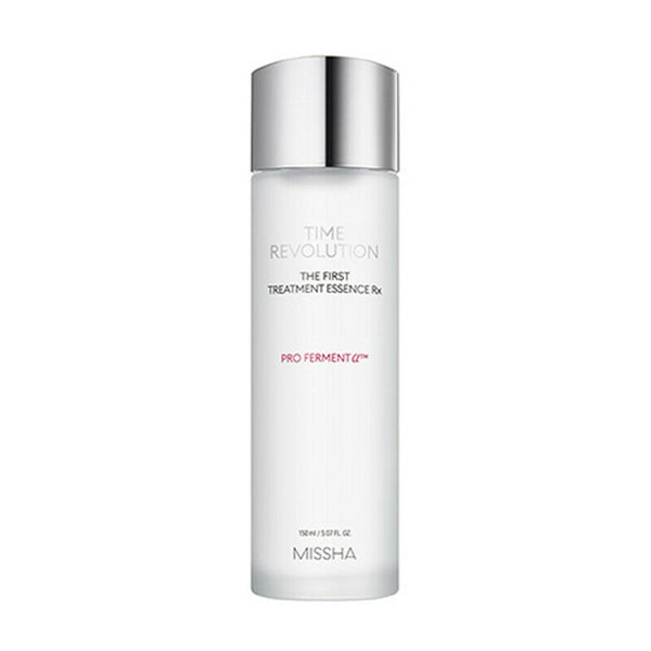 Missha Time Revolution The First Treatment Essence RX 150ml 5Oz