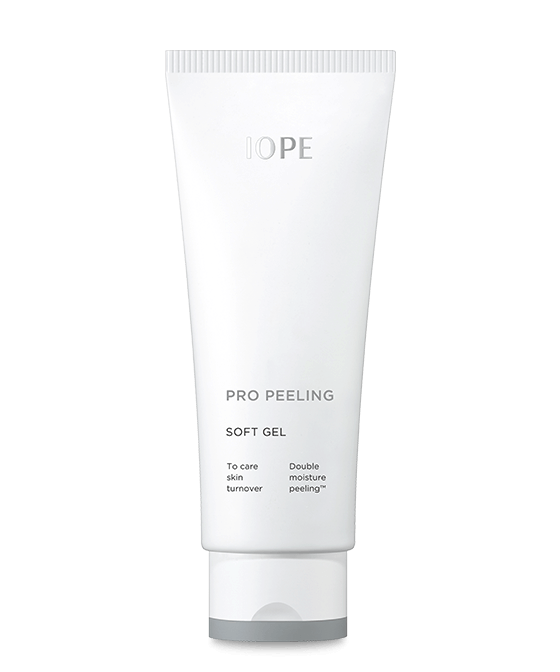 IOPE Pro Peeling Soft Gel 3.3 fl.oz./100 ml