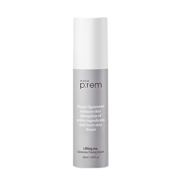 Make p:rem Lifting Me. Liposome Firming Serum 50ml