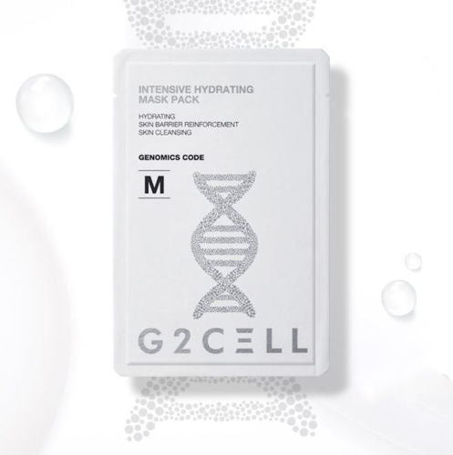 G2CELL Intensive Hydrating Line Mask Pack 30g 1Oz × 5ea, , G2CELL, KOREASTAGRAM- KOREASTAGRAM  |  BEAUTY IS IN OUR DNA