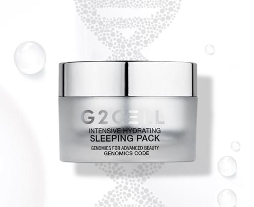G2CELL Intensive Hydrating Line Sleeping Pack 50ml 1.69Oz Moisturizing at Night, , G2CELL, KOREASTAGRAM- KOREASTAGRAM  |  BEAUTY IS IN OUR DNA