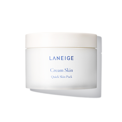 Laneige Cream Skin Quick Skin Pack 140ml / 4.7Oz 100ea, , Laneige, KOREASTAGRAM- KOREASTAGRAM  |  BEAUTY IS IN OUR DNA