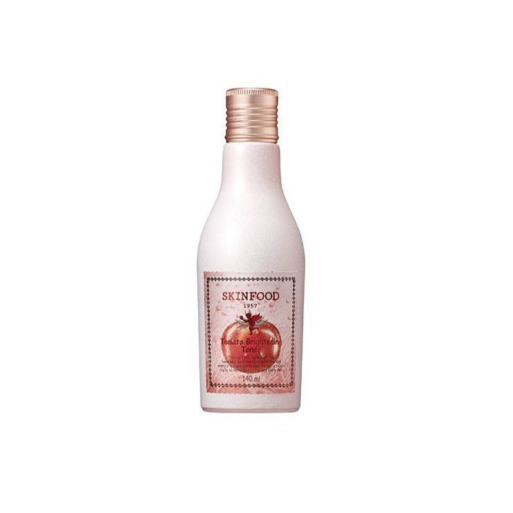 SKINFOOD Tomato Brightening Toner 140ml