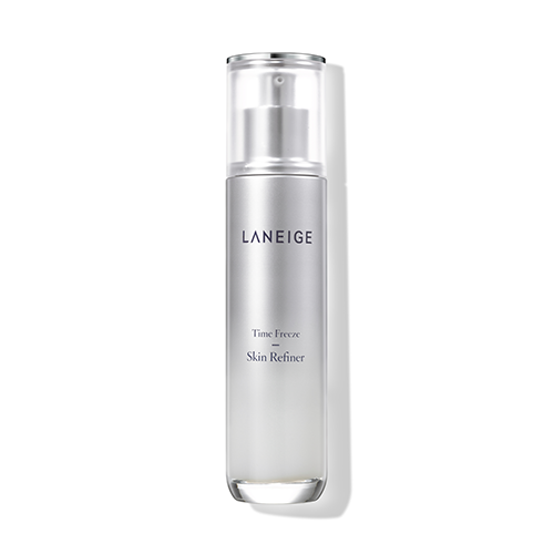 Laneige Time Freeze Skin Refiner 4.0 fl.oz./120 ml
