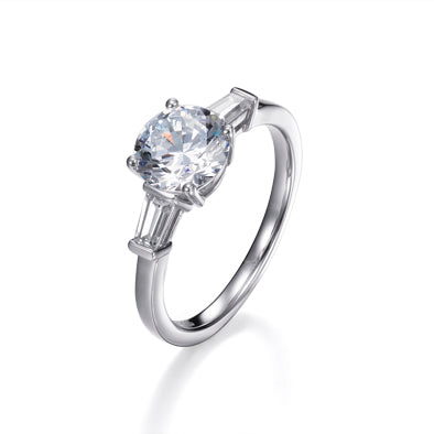 CORINNA SOLITAIRE RING