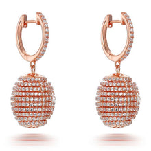 Load image into Gallery viewer, BEEHIVE EARRINGS