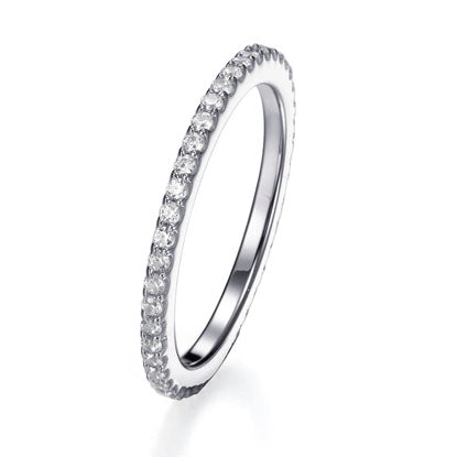 OLIVIA ETERNITY RING