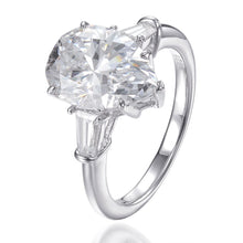 Load image into Gallery viewer, ALEXANDRA PEAR SHAPE RING