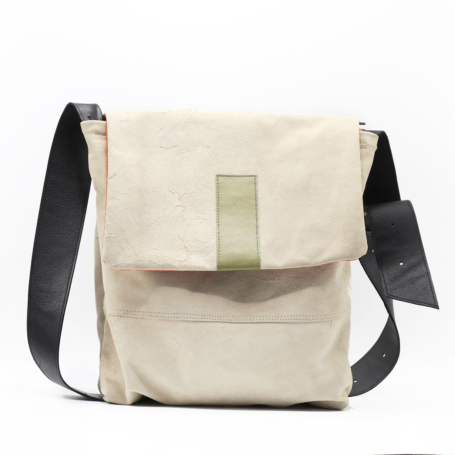 Cream Large Shoulderbag