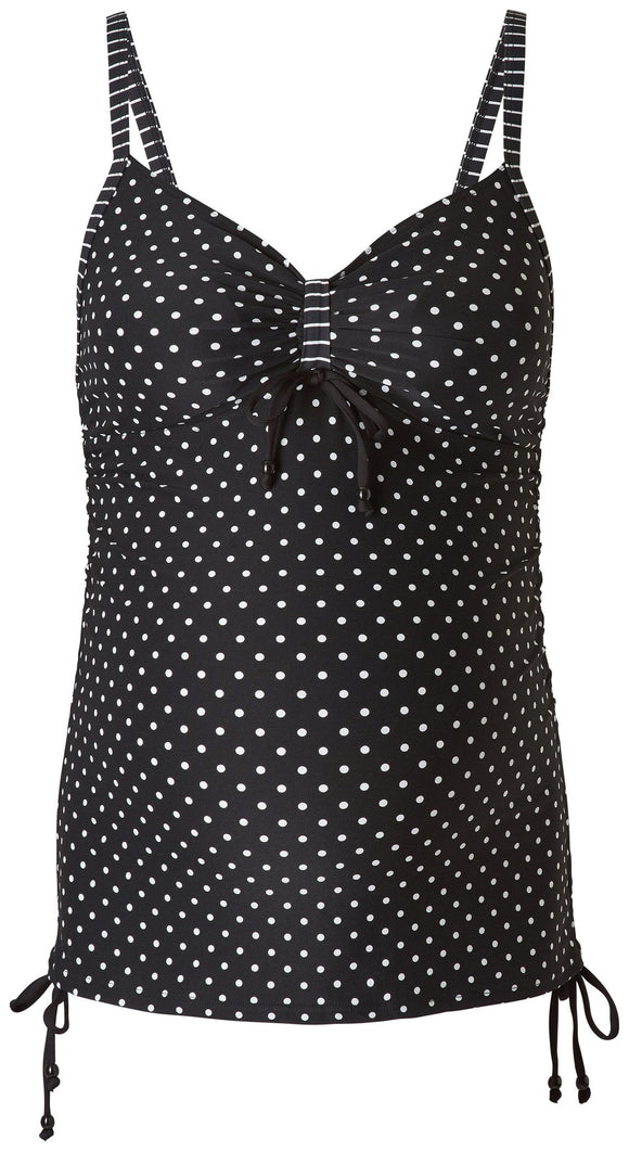 Vente tankini top dot Sort - MAMALUX