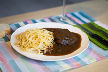 Load image into Gallery viewer, Ox Cheeks with Red Wine and Tagliatelle