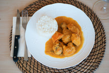 Load image into Gallery viewer, Pepitoria Chicken with Basmati Rice