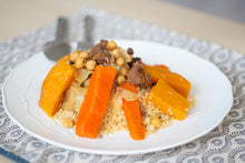 Load image into Gallery viewer, Moroccan Couscous