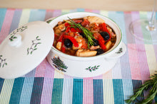 Load image into Gallery viewer, Rosemary Chicken with Black Olives and Capers