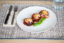 Load image into Gallery viewer, Aubergine Parmigiana (v)