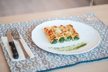 Load image into Gallery viewer, Spinach, Ricotta and Pine Nut Cannelloni