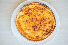Load image into Gallery viewer, Quiche (6 pax)*