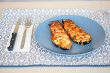 Load image into Gallery viewer, Tuna-Stuffed Courgettes