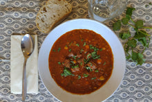 Load image into Gallery viewer, Harira (moroccan soup)