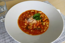 Load image into Gallery viewer, Minestrone soup