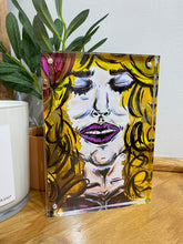 "Load image into Gallery viewer, DOLLY PARTON framed 5""x7"" print"
