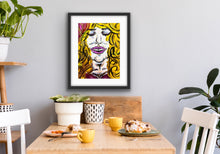 Load image into Gallery viewer, Dolly Parton (print)