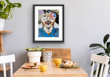Load image into Gallery viewer, Stacey Abrams (print)