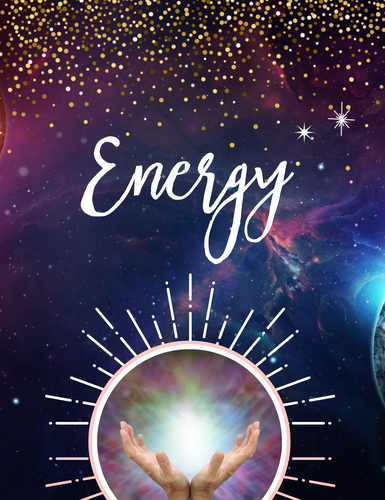 Energy eBook