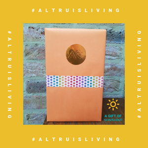 Meditation Aromatherapy Duo - Gift Set - Altruis Living