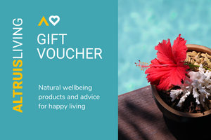 Altruis Living Email Gift Voucher - Gift Card - Altruis Living