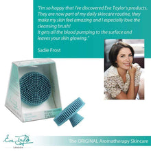 Load image into Gallery viewer, Eve Taylor Facial Cleansing Brush - Skincare - Altruis Living