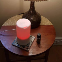Load image into Gallery viewer, Ultrasonic Aroma Diffuser - Oil Burner - Altruis Living