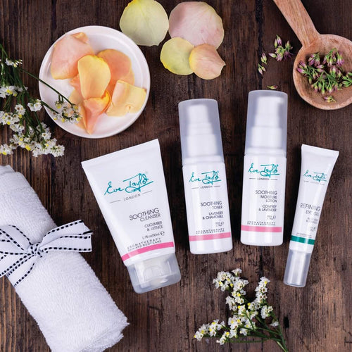 Eve Taylor Soothing Skin Collection Kit