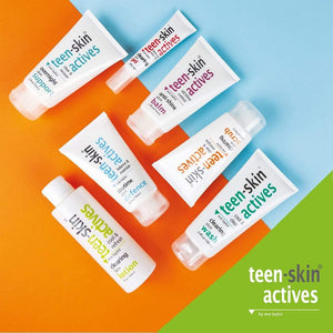 Eve Taylor Teen Skin Actives Clearing Skin Wash - Skincare - Altruis Living