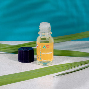 Fresh Linen Fragrance Oil - Fragrance Oil - Altruis Living