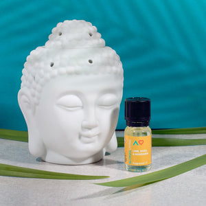Lime, Basil & Mandarin Fragrance Oil - Fragrance Oil - Rituals Home