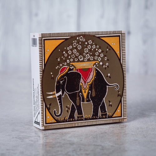 Luxury Long Matches in designer box Elephant design - Candle Tools - Rituals Home