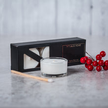Load image into Gallery viewer, Christmas Collection - Nutmeg, Orange & Cinnamon Soy Tealights - Candles - Rituals Home