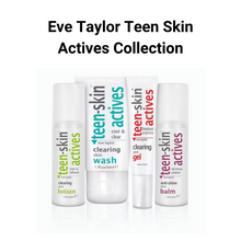 Load image into Gallery viewer, Eve Taylor Teen Skin Actives Collection - Skincare - Altruis Living