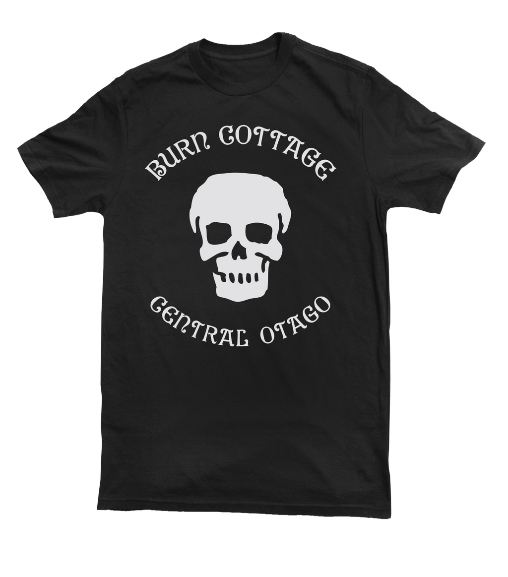 Burn Cottage T-Shirt