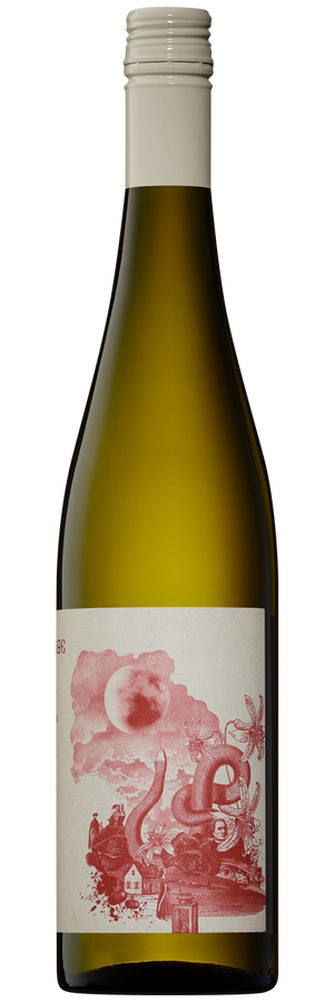Burn Cottage Vineyard Riesling Gruner Veltliner 2016