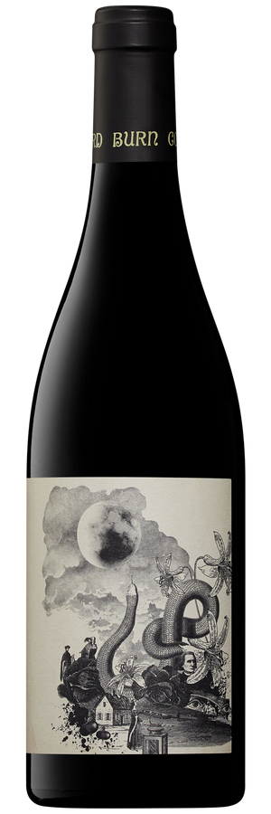 Burn Cottage Vineyard Pinot Noir 2015 Magnum