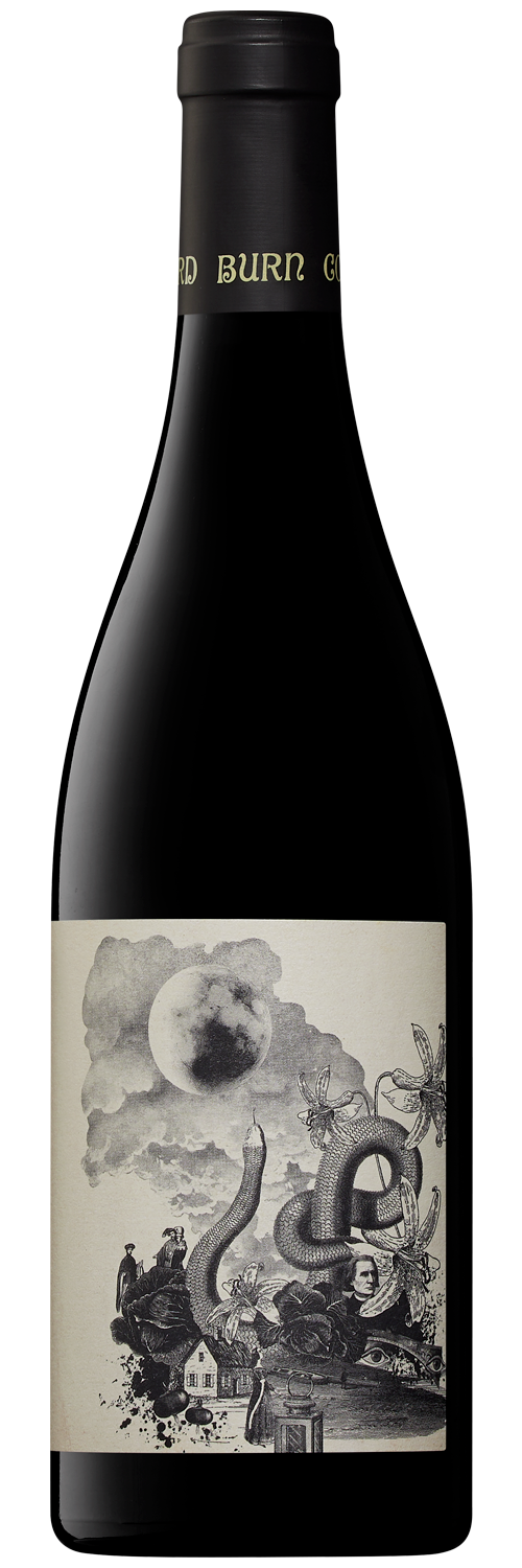 Burn Cottage Vineyard Pinot Noir 2016 Magnum