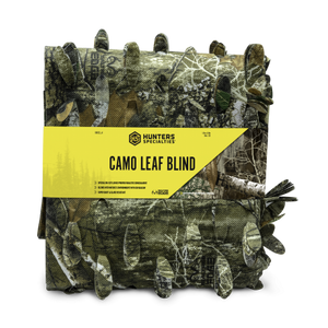 Hunters Specialties Leaf Blind Material Realtree® EDGE Camo