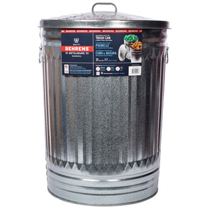 Behrens 31 Gallon Trash / Utility Can